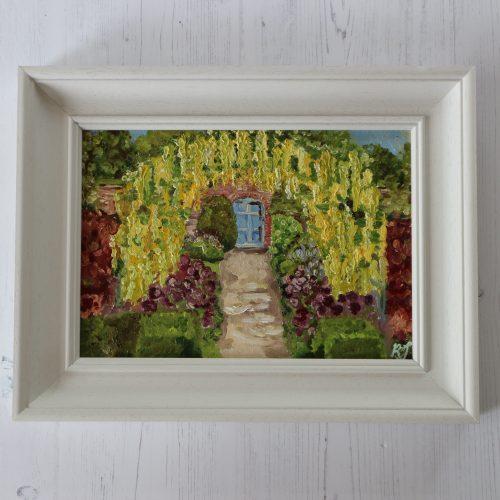 English Gardenscapes